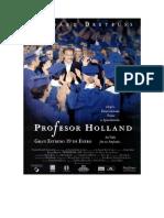 Trabajo Final Profesor Holland