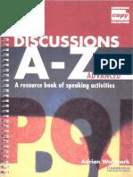 Cambridge University Press Discussions A-Z Advanced.pdf