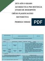 PUD 5TO MATEMÁTICA.docx