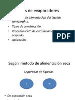 Tipos de evaporadores.pptx