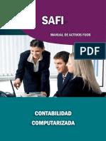 SAFI - Manual