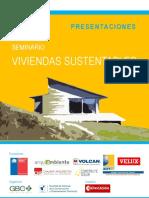 Presentaciones Seminario Viviendas Sustentables.pdf