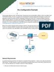 Basic Cisco ASA 5506-x Configuration Example