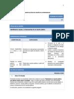 Fcc3-u1-Sesion 04 Causas y Consecuencias de Asunto Publico