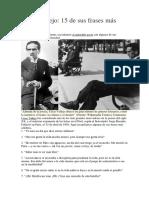 César Vallejo 15 fraces.docx