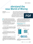 understand the real world of mixing.pdf