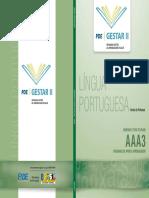 ATIVIDADES DE APOIO À APRENDIZAGEM 3 - Gêneros e tipos textuais P.pdf