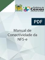 ManualConectividade-Caxias-v1-6.5-NFS-e-20150811.10.00