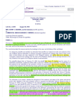 Harding v. Commercial Union Assurance Company G.R. No. L-12707