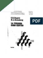 3.1 Rogers, C. LA manera de se empática.pdf