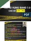 100 Từ Vựng Band 7.0 Chủ Đề Crime-tôi Phạm