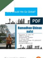 Wawasan Global