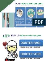 Banner Klinik