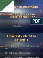 Dr Juan Fernando Gomez Crianza humanizada La cultura del buen trato 2010.pdf
