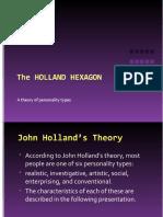 Holland Hexagon Presentation