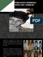 Juan Fernando Hermosa