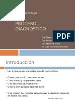 PPT Proceso Diagnóstico Final