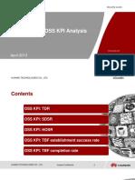 SOP Basic OSS KPI Analysis