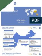 APAC Region