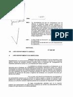 DICTAMEN 06.1 - Extensión de Beneficios Pactada en Instrumento Colectivo Antes de La Reforma (Ord. 1691, 20-04-17)