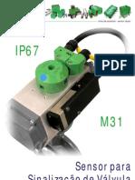 Sensor M31