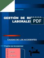 RIESGOS LABORALES 1