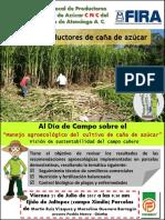 Capacitación MACCA Ejidos Jaltepec