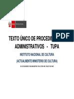 TUPA-MC