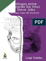 Dialogos entre Leonardo Da Vinc - Luigi Valdes.pdf