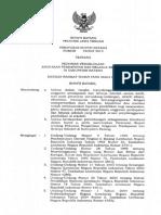 Pedoman Pengelolaan Keuangan APBS Sekolah