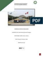 Informe de Visita de Estudios Ipen