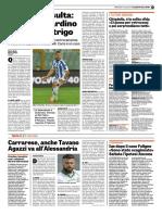 La Gazzetta dello Sport 19-07-2017 - Serie B