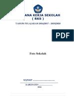Layout Dokumen Utuh RKS-1