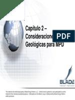 Capitulo 2 - Razones Geologicas Rev 1