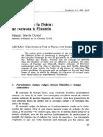 El tiempo en la Física - Manuel García Doncel.pdf