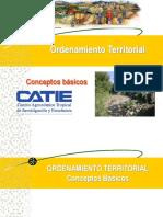 Ordenamiento Territorial Conceptos Basicos