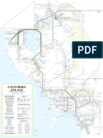 California Rail Transit Map 2017-03-25