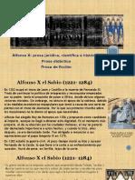 Prosa Medieval 1