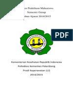Cover Absen Praktikum Mahasiswa