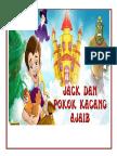 Cerita Jack and Long Bean