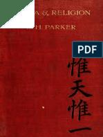 China Religion