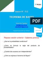 Semana 15.2_Teorema de Bayes