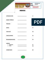 Informe Individual - Perfil Estrat.