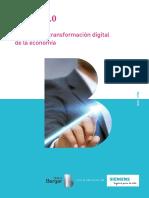 Estudio Digitalizacion Espana40 Siemens