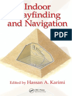Hassan a Karimi-Indoor Wayfinding and Navigation-CRC Press (2015)