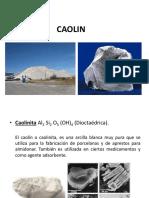 CAOLIN