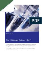 gmp-10golden rules.pdf