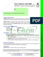 Carbo Clean PDS - I-Chem