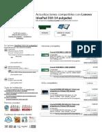 Actualizaciones RAM y SSD _ Lenovo IdeaPad 310 (14 Pulgadas) _ Crucial