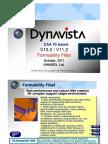 Dyna Vista Fillet